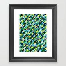March 02 Framed Art Print