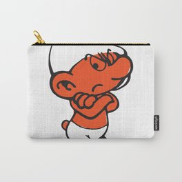 Smurf Carry-All Pouch