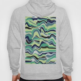 Abstract pattern 155 Hoody