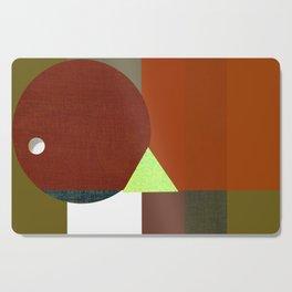 FIGURAL N7 Cutting Board