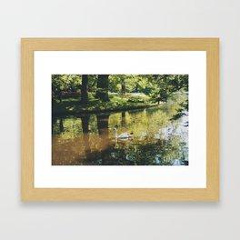 Amsterdam (16) Framed Art Print