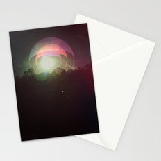 Without / Within Stationery Cards