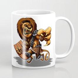 Lion-O Ultimate Coffee Mug