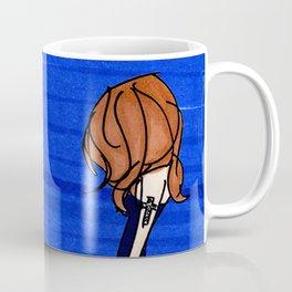 Version of Me Coffee Mug