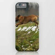 Super Dog Slim Case iPhone 6s