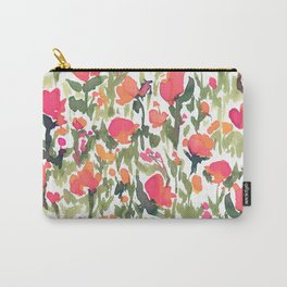 Heart's A Mess Carry-All Pouch