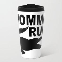 L'Homme Run Travel Mug