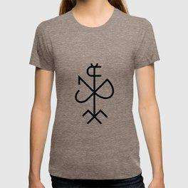 Ward of Betrayal (Black) T-shirt