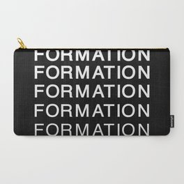 Formation Carry-All Pouch