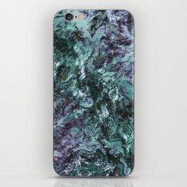 Abrasives iPhone Skin