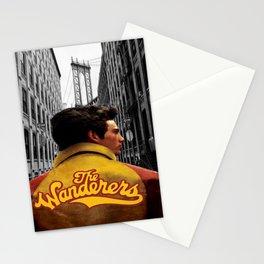 Wanderers Member Jacket Stationery Cards