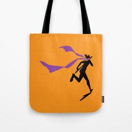 Speed of Sound Sonic Tote Bag