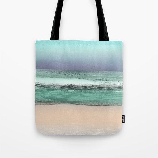 Twilight Sea #2 Tote Bag
