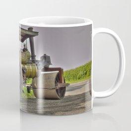Lady Hamilton Road Roller Coffee Mug