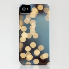Blue Monday iPhone (4, 4s) Slim Case