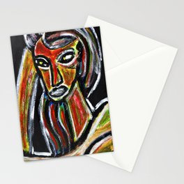 GRUDGE Stationery Cards