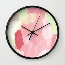 Islands Wall Clock