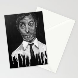 Norman Reedus Stationery Cards