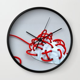 Re/minds Wall Clock