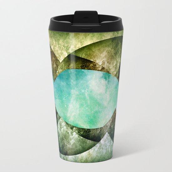 δ Corvi Metal Travel Mug