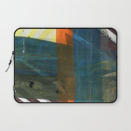 Scrappy prints Laptop Sleeve