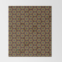 You're Kilim Me! Throw Blanket