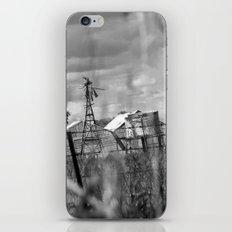 MORIOR // NO. 04 iPhone & iPod Skin