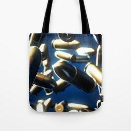 Bullets Tote Bag