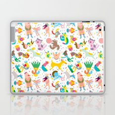 Party! Laptop & iPad Skin