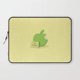 Marketing power Laptop Sleeve