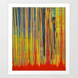 """""""The Awakening"""" Art Print"""