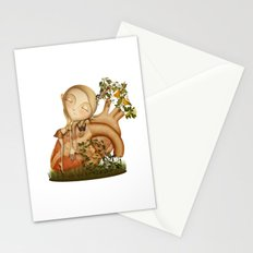 Lullaby Stationery Cards