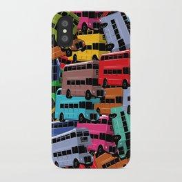 London Calling n°2! iPhone Case