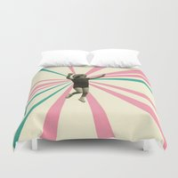 play Duvet Covers featuring Play by Cassia Beck