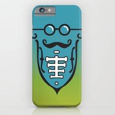 Skelebeard Slim Case iPhone 6s