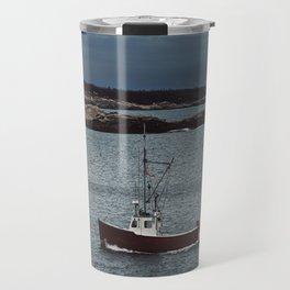 Home from the Seas Travel Mug