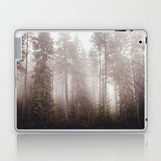 A fogilicious morning Laptop & iPad Skin