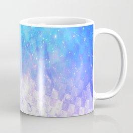 RESTART FROM CHAOS Coffee Mug