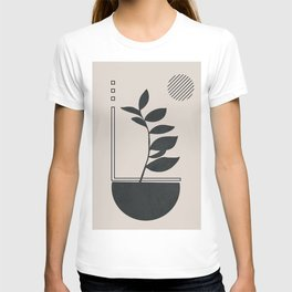 Abstract Geometric Art II T-shirt