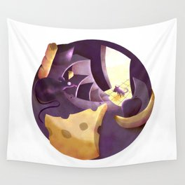 The Pantry Wall Tapestry