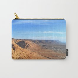 Israel Mountaintop Carry-All Pouch