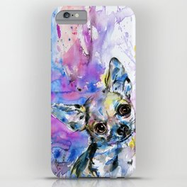 Chihuahua No. 1 iPhone Case