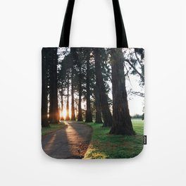 Autumn vibes Tote Bag