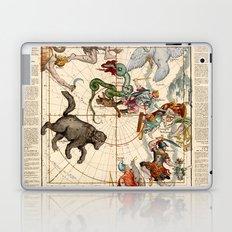 Globi Coelestis Plate 1 Laptop & iPad Skin