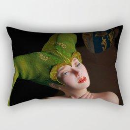 Foolish Love Rectangular Pillow