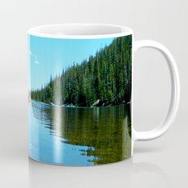 Dream Lake Reflections Coffee Mug