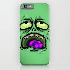 ZOMBIE HORROR iPhone 6s Slim Case