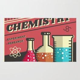 Chemistry Rug