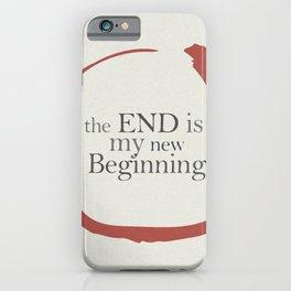 Tiziano Terzani, Bruno Ganz, Germano, The end is my beginning. La fine è il mio inizio, Movie Poster iPhone Case