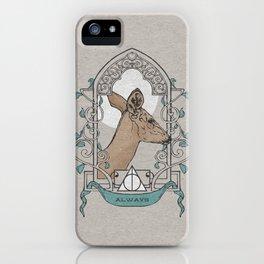 Severus iPhone Case